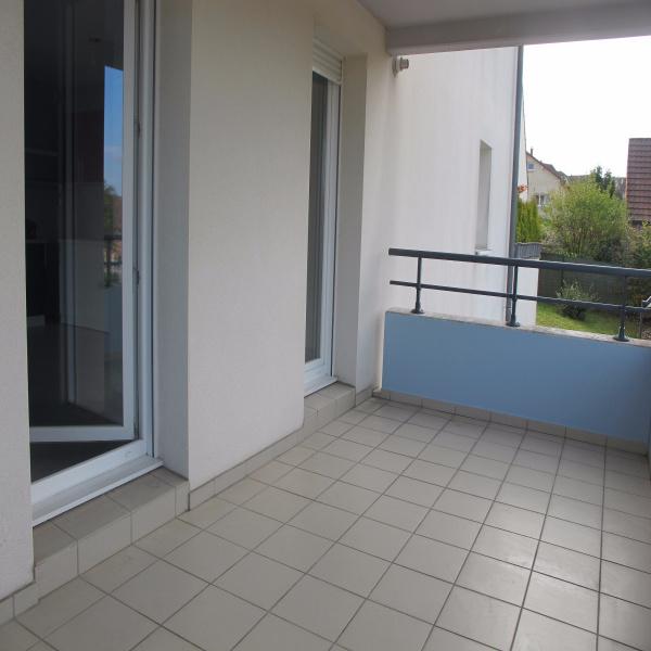 Offres de location Appartement Sainte-Suzanne 25630