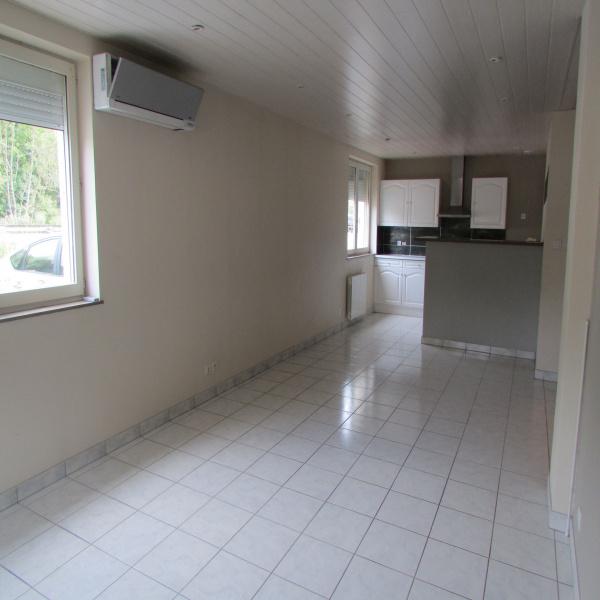 Offres de location Appartement Bethoncourt 25200