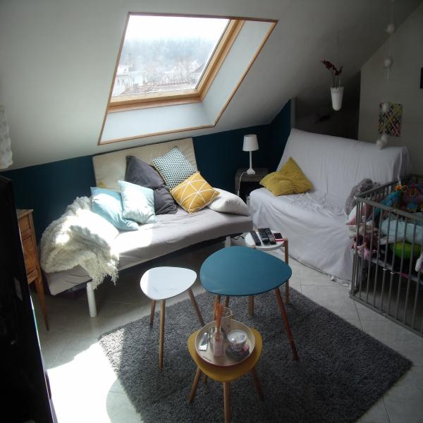 Offres de location Appartement Mandeure 25350