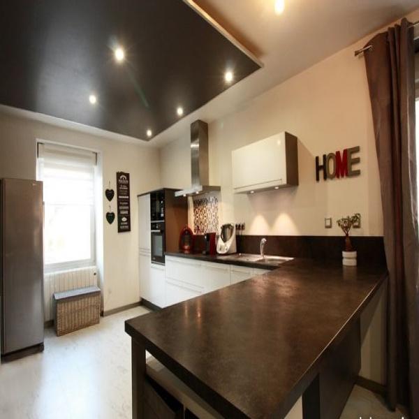Offres de vente Appartement Mandeure 25350