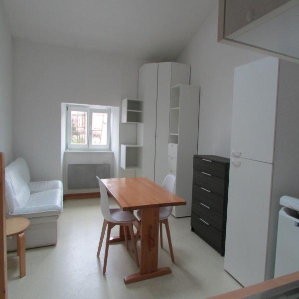 Offres de location Studio Montbéliard 25200