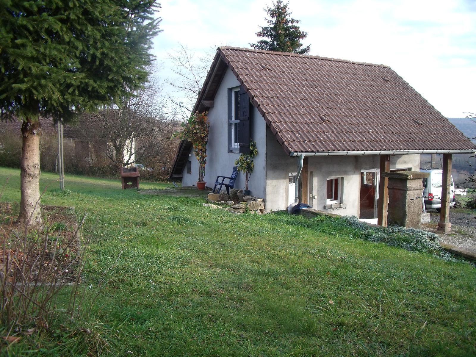 Annonce location maison longevelle sur doubs 25260 50 for Annonces location maison